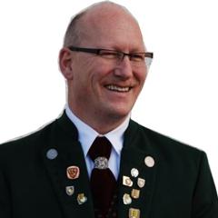 Wolfgang Führinger