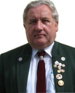 Karl Peter